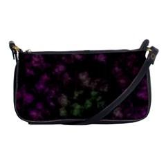 Organic                                                                                         shoulder Clutch Bag by LalyLauraFLM