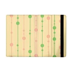 Pastel Pattern Ipad Mini 2 Flip Cases by Valentinaart