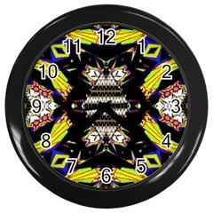 My Dream Wall Clocks (black) by MRTACPANS