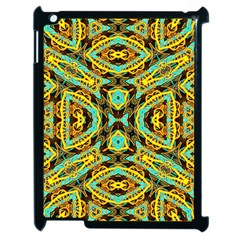 Yyyyy Apple Ipad 2 Case (black) by MRTACPANS