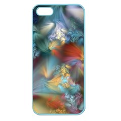 More Evidence Of Angels Apple Seamless Iphone 5 Case (color) by WolfepawFractals