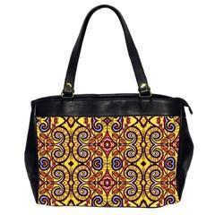 Apart Art Office Handbags (2 Sides)  by MRTACPANS