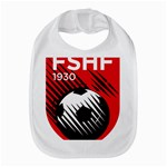 Crest Of The Albanian National Football Team Bib