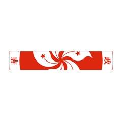 Emblem Of Hong Kong  Flano Scarf (Mini)