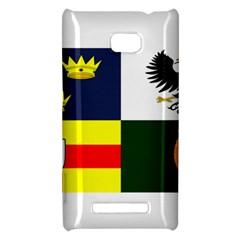 Four Provinces Flag Of Ireland HTC 8X by abbeyz71