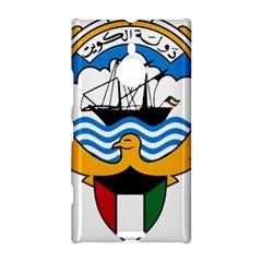 Emblem Of Kuwait  Nokia Lumia 1520 by abbeyz71