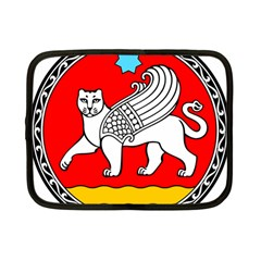 Seal Of Samarkand  Netbook Case (Small)  by abbeyz71