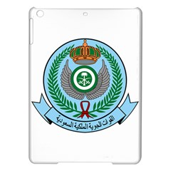Emblem Of The Royal Saudi Air Force  Ipad Air Hardshell Cases by abbeyz71