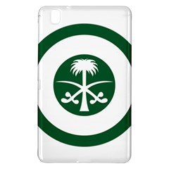 Roundel Of The Royal Saudi Air Force Samsung Galaxy Tab Pro 8.4 Hardshell Case