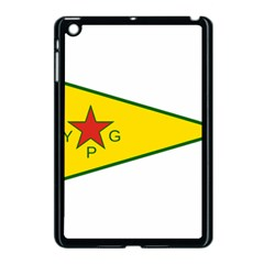 Flag Of The People s Protection Units Apple Ipad Mini Case (black) by abbeyz71