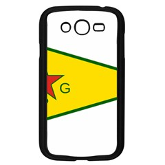 Flag Of The People s Protection Units Samsung Galaxy Grand Duos I9082 Case (black) by abbeyz71