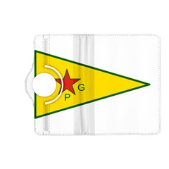 Flag Of The People s Protection Units Kindle Fire HD (2013) Flip 360 Case by abbeyz71