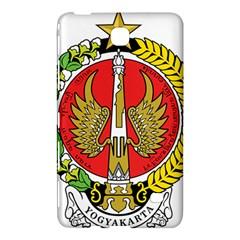 Seal Of Yogyakarta  Samsung Galaxy Tab 4 (8 ) Hardshell Case  by abbeyz71
