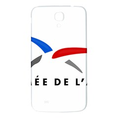 Logo Of The French Air Force (armee De L air) Samsung Galaxy Mega I9200 Hardshell Back Case by abbeyz71