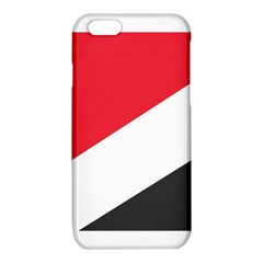 Flag Of Principality Of Sealand iPhone 6/6S TPU Case by artpics