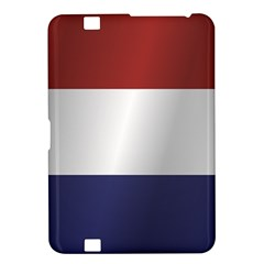 Flag Of Netherlands Kindle Fire HD 8.9  by artpics