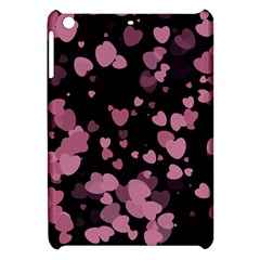 Pink Love Apple Ipad Mini Hardshell Case by TRENDYcouture