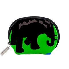 Elephand Accessory Pouches (Small)  by Valentinaart