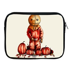 Trick R Treat Sam Apple iPad 2/3/4 Zipper Cases by lvbart