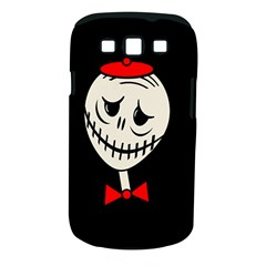 Halloween Monster Samsung Galaxy S Iii Classic Hardshell Case (pc+silicone) by Valentinaart