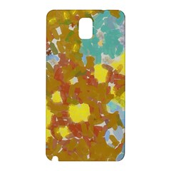 Paint Strokes                                                                                              samsung Galaxy Note 3 N9005 Hardshell Back Case by LalyLauraFLM