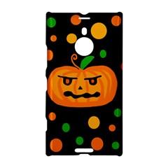 Halloween Pumpkin Nokia Lumia 1520 by Valentinaart