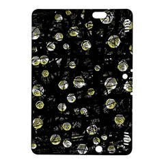 My Soul Kindle Fire Hdx 8 9  Hardshell Case by Valentinaart