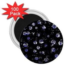 Blue soul 2.25  Magnets (100 pack)