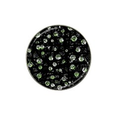 Green Soul  Hat Clip Ball Marker (10 Pack) by Valentinaart