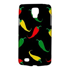 Chili peppers Galaxy S4 Active