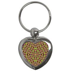 Planet Light Key Chains (heart)  by MRTACPANS