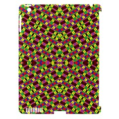 Planet Light Apple Ipad 3/4 Hardshell Case (compatible With Smart Cover) by MRTACPANS