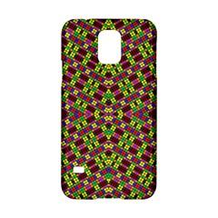 Tishrei King Four I Samsung Galaxy S5 Hardshell Case  by MRTACPANS