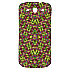 Tishrei King Four I Samsung Galaxy S3 S Iii Classic Hardshell Back Case by MRTACPANS