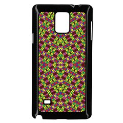 Tishrei King Four I Samsung Galaxy Note 4 Case (black) by MRTACPANS