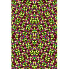 Tishrei King Four I 5 5  X 8 5  Notebooks by MRTACPANS