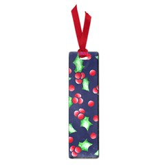 Holly Jolly Christmas Small Book Marks by BubbSnugg