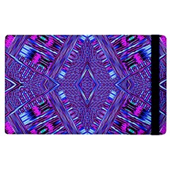 Power Pleight Apple Ipad 2 Flip Case by MRTACPANS