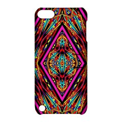 Pick A Number Apple Ipod Touch 5 Hardshell Case With Stand by MRTACPANS