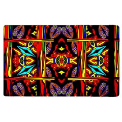 Ttttttttttttttttuku Apple Ipad 2 Flip Case by MRTACPANS