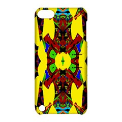 Uk,  (3),ujjollymky Apple Ipod Touch 5 Hardshell Case With Stand by MRTACPANS
