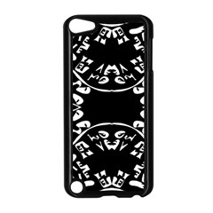 PLIGHT Apple iPod Touch 5 Case (Black) by MRTACPANS