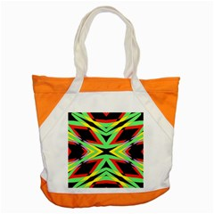 The One Accent Tote Bag by MRTACPANS
