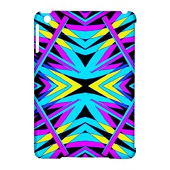 Art Off Wall Apple Ipad Mini Hardshell Case (compatible With Smart Cover) by MRTACPANS