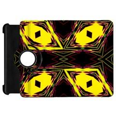 Gtgtj67uj Kindle Fire Hd Flip 360 Case by MRTACPANS