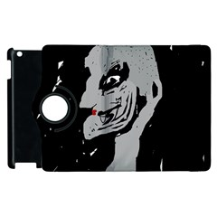 Horror Apple iPad 3/4 Flip 360 Case