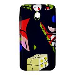 Gift Nokia Lumia 630 by Valentinaart