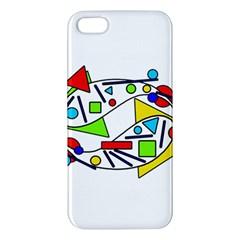 Catch Me Iphone 5s/ Se Premium Hardshell Case by Valentinaart
