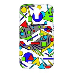 Find It Samsung Galaxy S4 I9500/i9505 Hardshell Case by Valentinaart