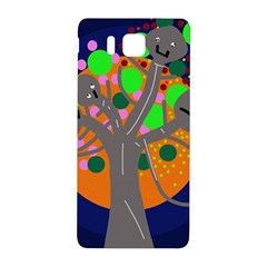 Daydream Samsung Galaxy Alpha Hardshell Back Case by Valentinaart